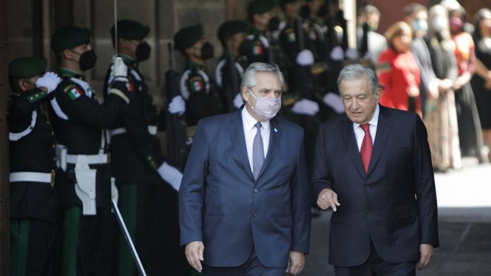 México y Argentina retiran embajadores en Nicaragua