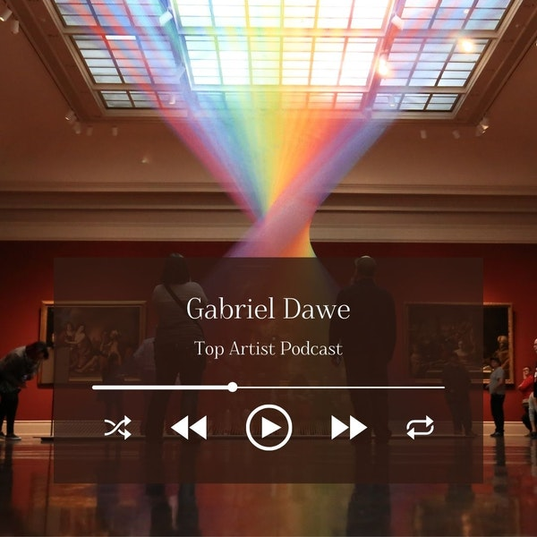 Artist Gabriel Dawe on His Thread Installations and Finding Missing Puzzle Pieces