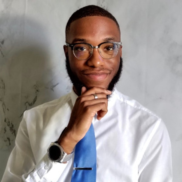 #18: Jaimon Mcmillian - Associate Inside Sales Representative at Dell Technologies