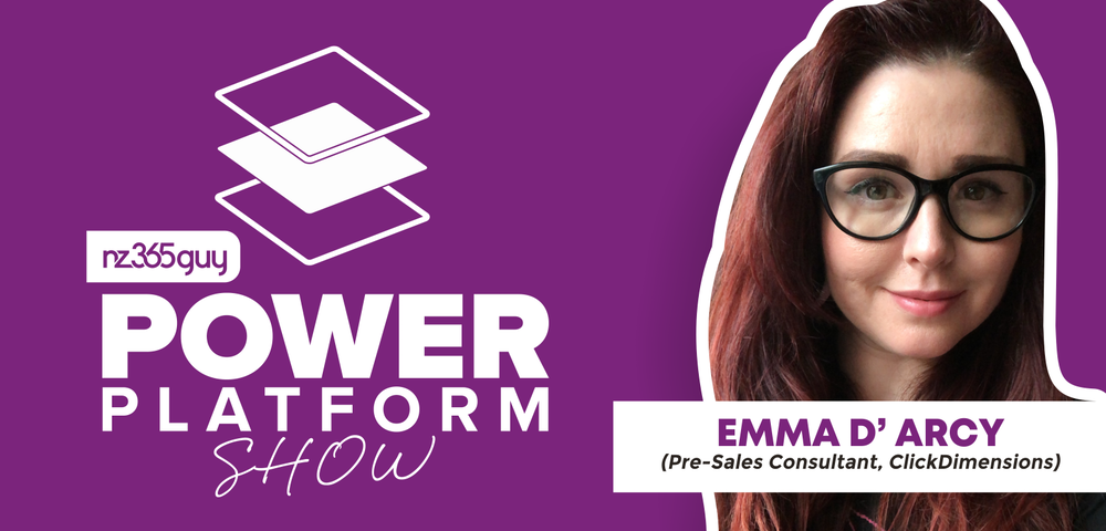 Marketing – Community and Tattoos with Emma D'Arcy