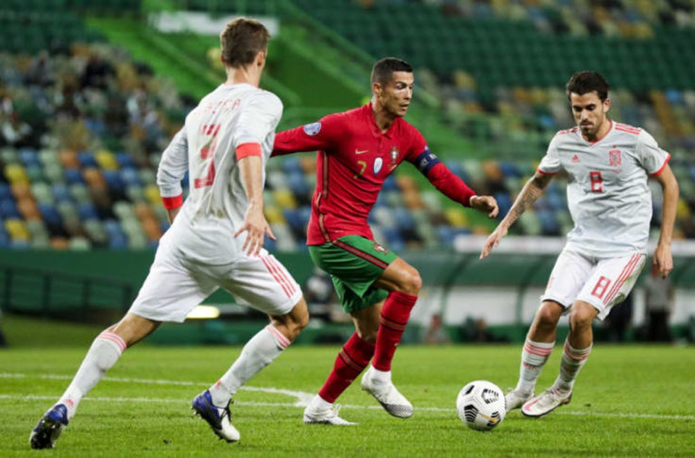 FPF Announces Two Pre-EURO 2020 Friendlies