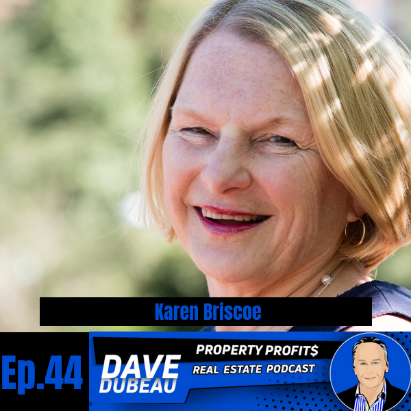 Achieve Success in 5 Minutes a Day with Karen Briscoe Image