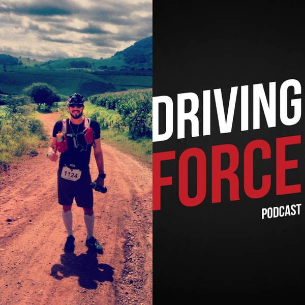 Episode 43: Kevin Marasco - From competitive surfer to marketing leader and ultra-runner Image
