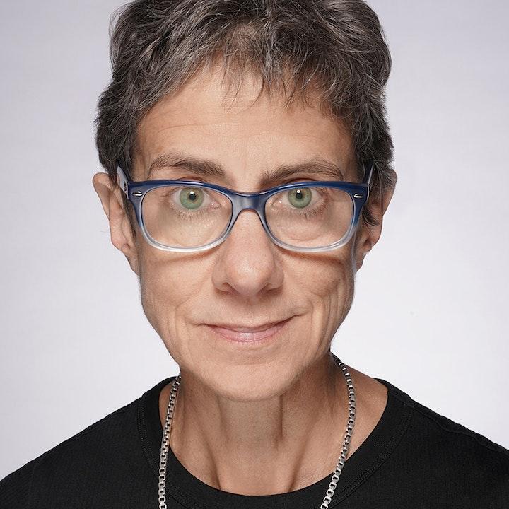 Sony Artisan and Photo Educator Katrin Eismann