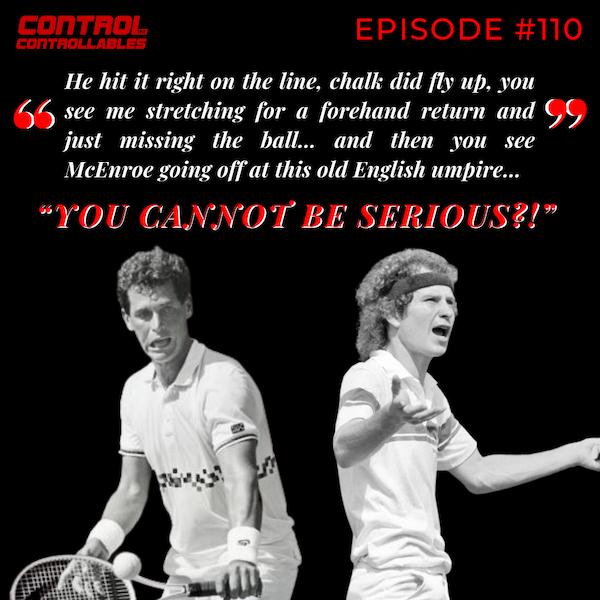 Episode 110: Tom Gullikson - Captain Gully