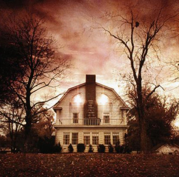 33: Shut up, Jodi (Amityville Horror) Image