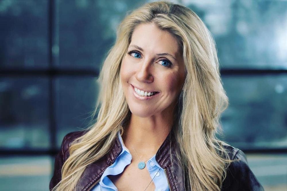 Amy Ransdell: Executive Execution TRANSFORMATION & Peak Performance COACH