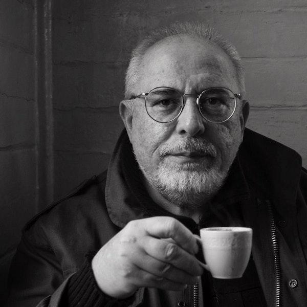 """Sosyolog Orhan Tekelioğlu (2. bölüm): """"Fotoğraf neden resimdir?"""" Image"""