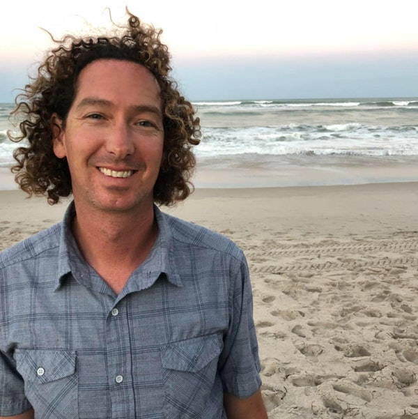 The Growing Pains Of Expanding & Merging Two Businesses With Chris Woodruff From Paddles By The Sea Image