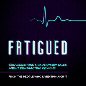 Fatigued Podcast screenshot
