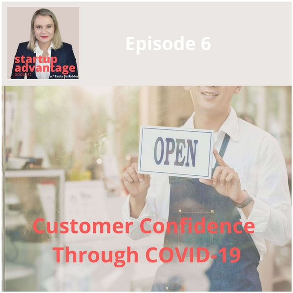 Do You Want to Inspire Customer Confidence Through COVID-19? Apply These 10 Communication Tips