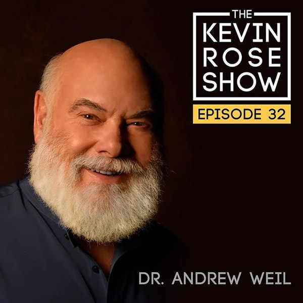 Dr. Andrew Weil - healing herbs, healthy oils, mushrooms, omega-3's, and other health tips