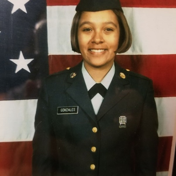 Episode 48: The unsolved murder of PFC Amanda Gonzales