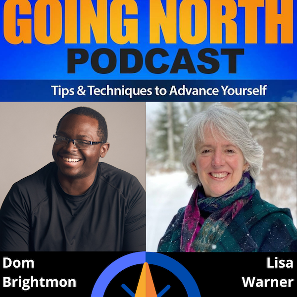 """Ep. 380 – """"The Simplicity of Self-Healing"""" with Lisa Warner"""