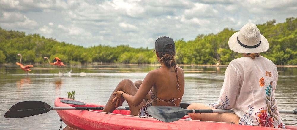 10 Tips For The Eco-Conscious Traveler