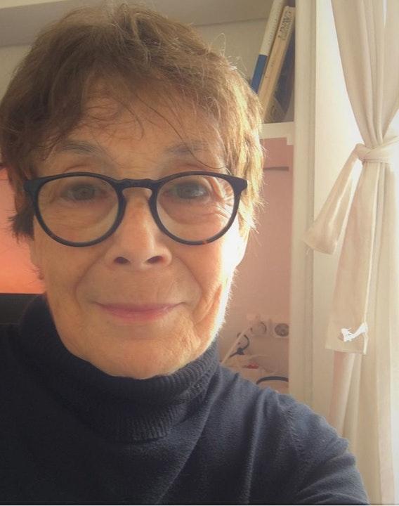 Ann Aptaker is Writing Gold