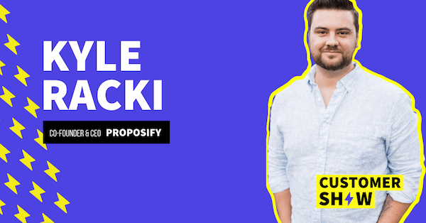 The Secret To Creating Winning Proposals with Kyle Racki Image