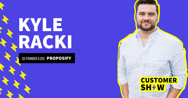The Secret To Creating Winning Proposals with Kyle Racki