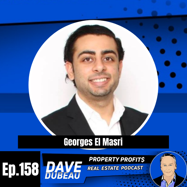 Small Multi Sweet Spot with Georges El Masri Image