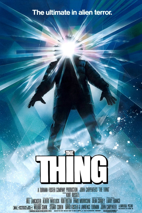 Episode image for The Thing (1982) | Discussion/Review