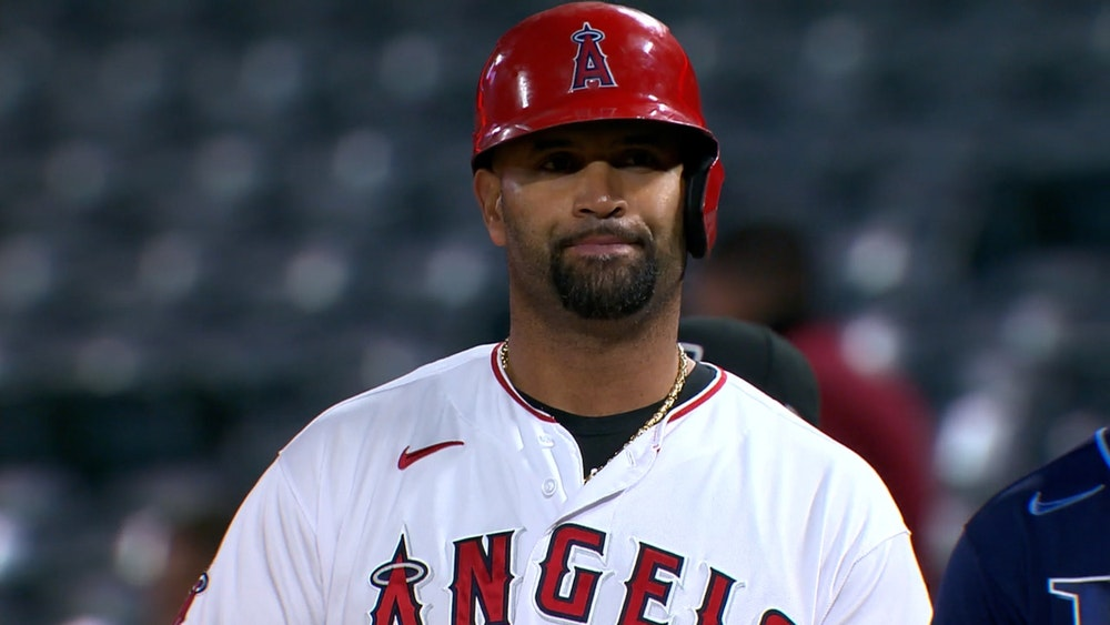 Is 2021 The End For Albert Pujols?