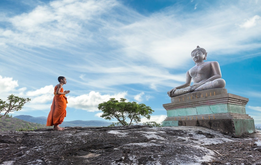 Meditating in Today's World, Does It Really Matter Any More?