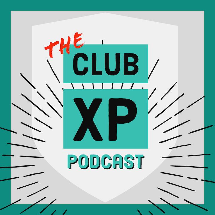 Podcast Promo: Club XP Podcast