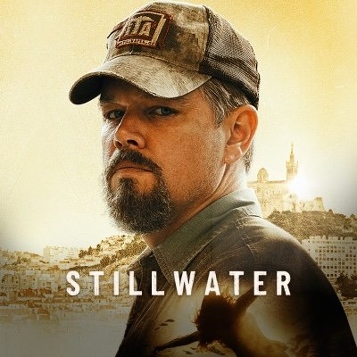 """""""Stillwater"""" Plugged With Plot Holes"""