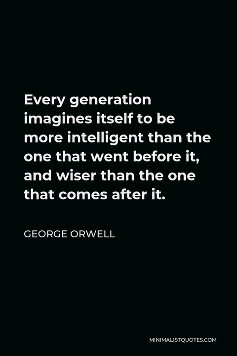 Mind the Generation Gap Image