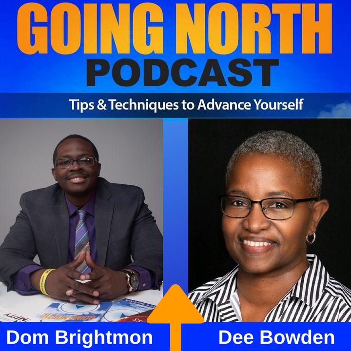 "213 – ""Collect the Cash"" with Dee Bowden"