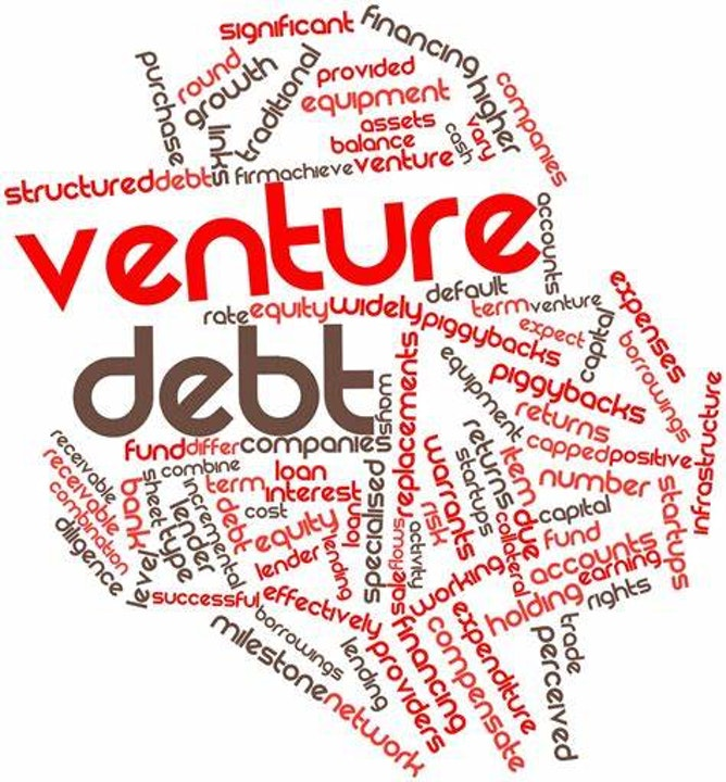 Venture Lending and Venture Debt