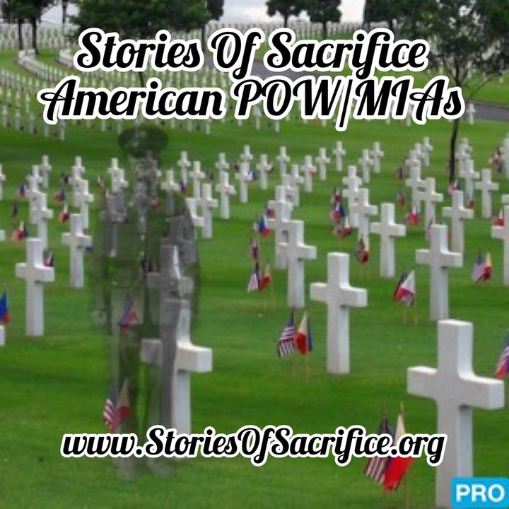 Stories of Sacrifice American POW/MIAs - Public Service Broadcast Promoting Homefront Support EP 20