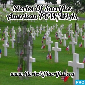 Stories of Sacrifice