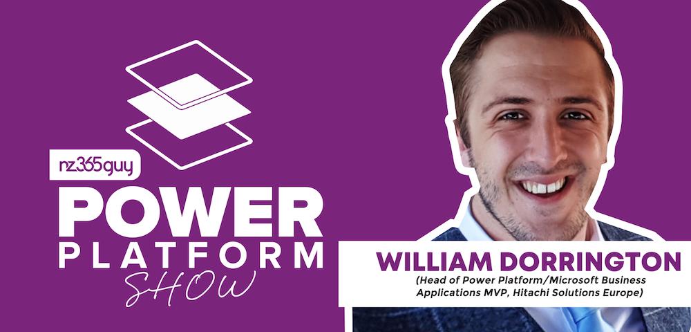 Hackathons with William Dorrington