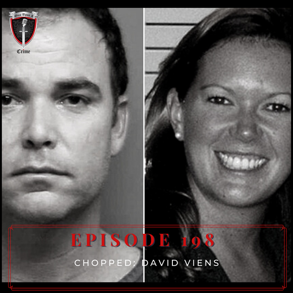 Episode 198: Chopped: David Viens