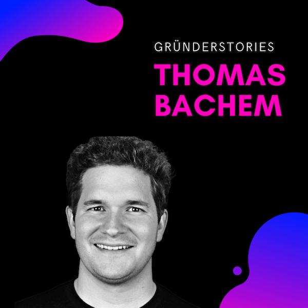 Thomas Bachem, CODE University of Applied Sciences Image