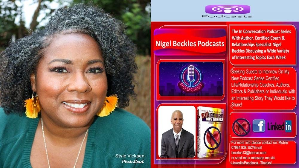 Nicole Vick New Author & Public Health Advocate