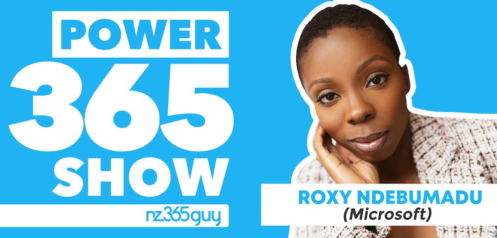 Customer Success Business with Roxy Ndebumadu