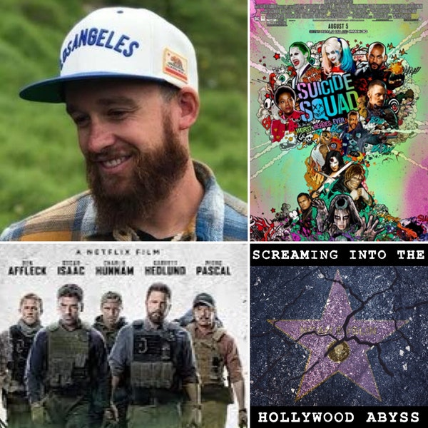 Take 39 - Producer Andy Horwitz, Suicide Squad, Triple Frontier
