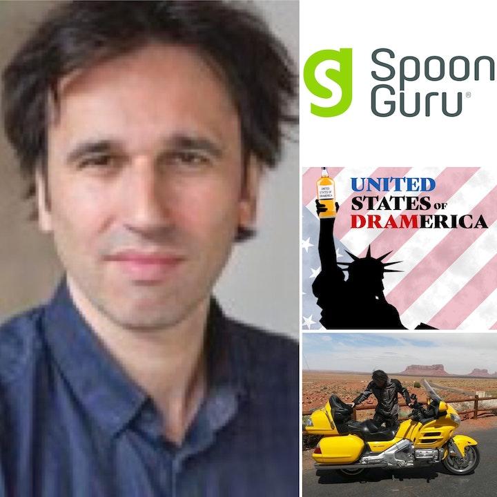 Episode 71 - Markus Stripf, founder of Spoon Guru