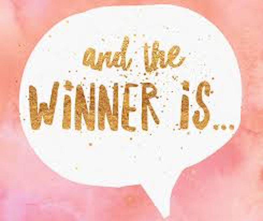 1st Annual Twipods: WINNERS!!!