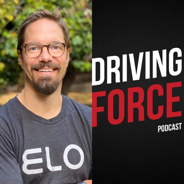 Episode 65: Ari Tulla - Co-founder & CEO of Elo, Turning food from the cause of disease to medicine Image