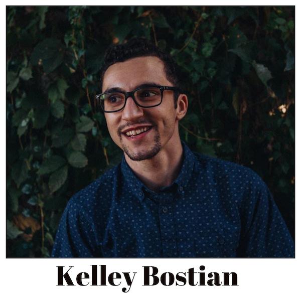 Kelley Bostian