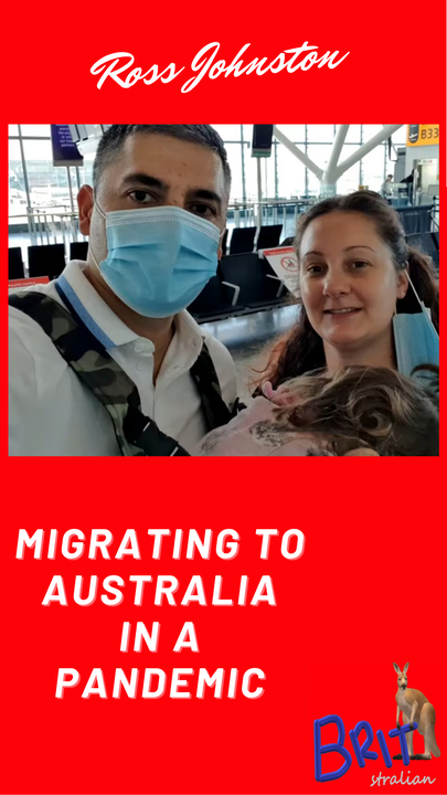 5: Migrating To Australia In A Pandemic Image