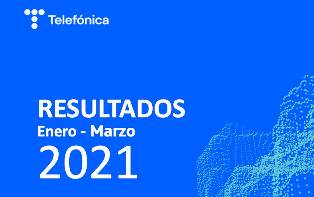 Pospago y fibra impulsan a Telefónica Hispanoamérica en el primer trimestre