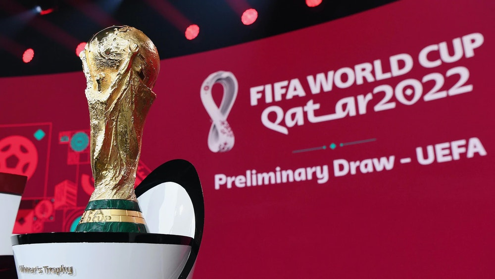 The Road to Qatar 2022 is Set