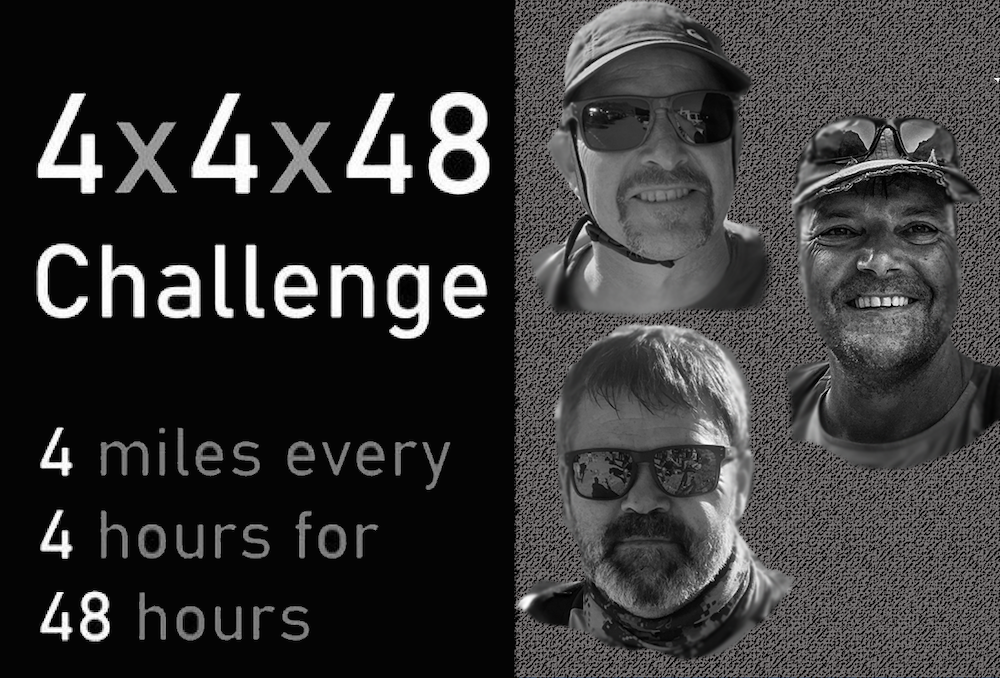 10 to go - 4x4x48