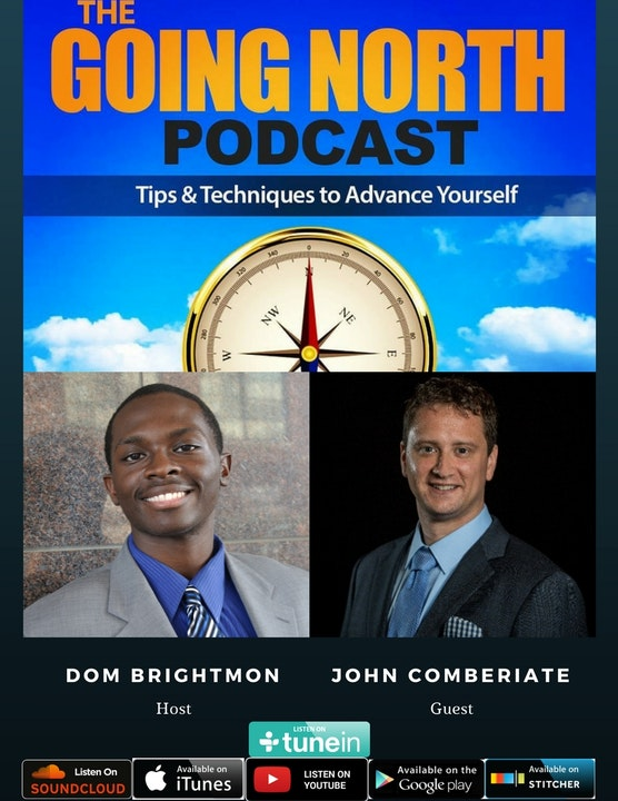 """21 - """"How to Get Your DTM Award As Fast as Possible"""" with John Comberiate (@jccomber)"""
