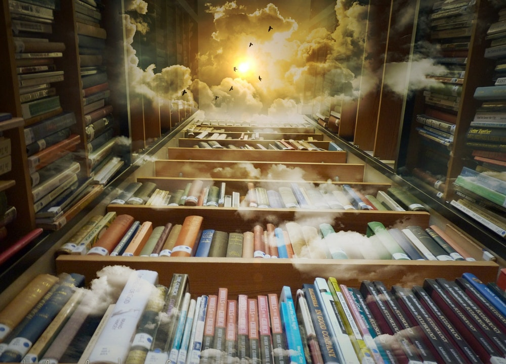 3 Ways the Library Can Enhance Meditating - Without Going to the Library