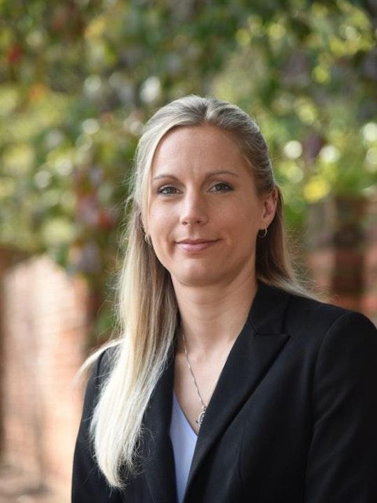 Capital Punishment: Lindsey Vann, Executive Director Justice360 Image